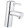 "Concetto Single-lever basin mixer 1/2"" S-Size 23385 10E"