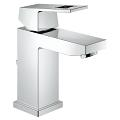 "Eurocube Single-lever basin mixer 1/2"" S-Size 23390 00E"