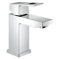 "Eurocube Single-lever basin mixer 1/2"" S-Size 23392 00E"