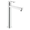 "Quadra Single-lever basin mixer 1/2"" XL-Size 23404 000"