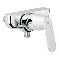 "Eurosmart Cosmopolitan Single-lever shower mixer 1/2"" 23423 000"