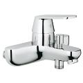 "Eurosmart Cosmopolitan Single-lever bath mixer 3/4"" 23424 000"