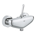 "Eurodisc Joy Single-lever shower mixer 1/2"" 23430 000"