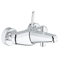 Eurodisc Joy Single-lever bath/shower mixer 23431 000