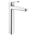 "Eurodisc Cosmopolitan Single-lever basin mixer 1/2"" XL-Size 23432 00D"