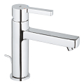 "Lineare_ Single-lever basin mixer 1/2"" M-Size 23443 000"