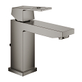 "Eurocube Single-lever basin mixer 1/2"" M-Size 23445 AL0"