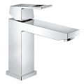 "Eurocube Single-lever basin mixer 1/2"" M-Size 23446 00D"