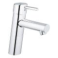 "Concetto Single-lever basin mixer 1/2"" M-Size 23451 001"