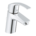 "Eurosmart Single-lever basin mixer 1/2"" S-Size 23459 002"
