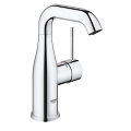 "Essence Single-lever basin mixer 1/2"" M-Size 23798 001"