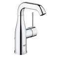 "Essence Single-lever basin mixer 1/2"" M-Size 23480 001"