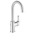 "Eurosmart Single-lever basin mixer 1/2""   L-Size 23537 002"