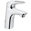 "Eurostyle Single-lever basin mixer 1/2"" S-Size 23566 003"