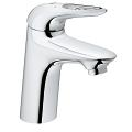 "Eurostyle Single-lever basin mixer 1/2"" S-Size 23567 003"