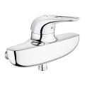 "Eurostyle Single-lever shower mixer 1/2"" 23572 003"