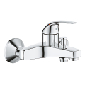 GROHE BauCurve Single-lever bath/shower mixer 23599 000
