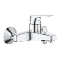 Single-lever bath/shower mixer 23601 000