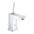 "Eurocube Joy Single-lever basin mixer 1/2"" S-Size 23656 000"