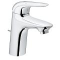 "Eurostyle Single-lever basin mixer 1/2"" S-Size 23708 003"
