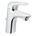 "Eurostyle Single-lever basin mixer 1/2"" S-Size 23709 003"