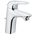 "Eurostyle Single-lever basin mixer 1/2"" S-Size 23710 003"