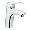 "Eurostyle Single-lever basin mixer 1/2"" S-Size 23713 003"