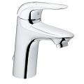 "Eurostyle Single-lever basin mixer 1/2"" S-Size 23714 003"