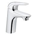 "Eurostyle Single-lever basin mixer 1/2"" S-Size 23715 003"