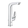 "Eurostyle Single-lever basin mixer 1/2""   L-Size 23718 003"