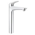 "Eurostyle Single-lever basin mixer 1/2"" XL-Size 23719 003"