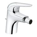 "Eurostyle Single-lever bidet mixer 1/2"" S-Size 23720 003"