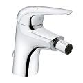"Eurostyle Single-lever bidet mixer 1/2"" S-Size 23721 003"