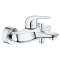 "Eurostyle Single-lever bath mixer 1/2"" 23727 003"