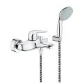 Eurostyle Single-lever bath/shower mixer 23729 003