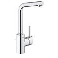 "Concetto Single-lever basin mixer 1/2""   L-Size 23739 001"