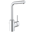 "Concetto Single-lever basin mixer 1/2"" L-Size 23739 002"