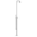 "Essence Single-lever free-standing shower mixer 1/2"" 23741 001"