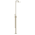 Essence Single-lever free-standing shower system 23741 EN1