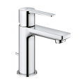 "Lineare Single-lever basin mixer 1/2"" XS-Size 23790 001"