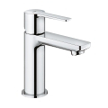 "Lineare Single-lever basin mixer 1/2"" XS-Size 23791 001"