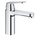 "Eurocosmo Single-lever basin mixer 1/2"" M-Size 23926 000"