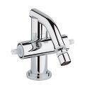"Atrio Single-hole bidet mixer 1/2"" 24017 000"