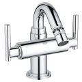 Atrio Single-hole bidet mixer M-Size 24026 000