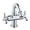 Atrio Single-hole bidet mixer M-Size 24027 000