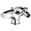 Aria Single-hole bidet mixer 24030 000