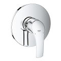 Eurosmart Single-lever shower mixer 24042 002
