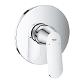 Eurosmart Cosmopolitan Single-lever shower mixer trim 24044 000