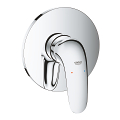 Eurostyle Single-lever shower mixer 24046 003