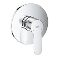 Eurostyle Cosmopolitan Single-lever shower mixer trim 24051 002